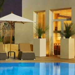 Sheraton Casablanca Hotel & Towers бассейн