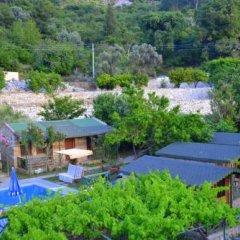 Отель Montenegro Motel фото 19