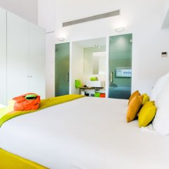 Апартаменты Cosmo Apartments Sants детские мероприятия фото 5