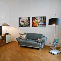 Отель Inner City Австрия, Вена - отзывы, цены и фото номеров - забронировать отель Inner City онлайн комната для гостей