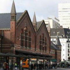 Отель Copenhagen Plaza фото 7