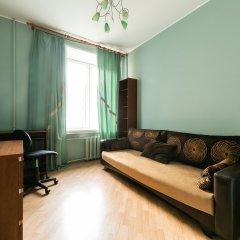 Гостиница MaxRealty24 Leningradskiy prospekt 77 комната для гостей фото 4