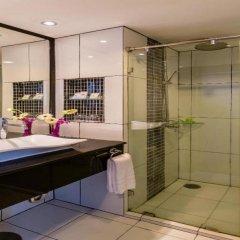 Отель Nova Platinum Hotel Таиланд, Паттайя - 1 отзыв об отеле, цены и фото номеров - забронировать отель Nova Platinum Hotel онлайн ванная фото 2