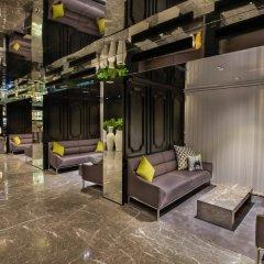 Отель Odyssee Center Hotel Марокко, Касабланка - отзывы, цены и фото номеров - забронировать отель Odyssee Center Hotel онлайн интерьер отеля фото 2