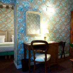 Отель Relais Du Vieux Paris Париж удобства в номере