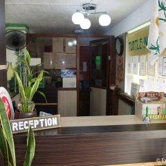 Отель Turtle Inn Resort Филиппины, остров Боракай - 1 отзыв об отеле, цены и фото номеров - забронировать отель Turtle Inn Resort онлайн интерьер отеля фото 2