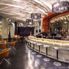 Гостиница Новотель Москва Сити гостиничный бар фото 2