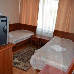 Гостиница Иршава Свалява удобства в номере фото 2