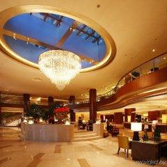 Отель Grand Millennium HongQiao Shanghai интерьер отеля