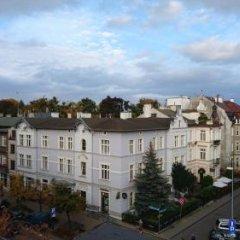 Отель Sopot Sleeps - Modern Sopot