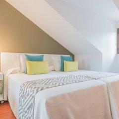 Отель Home Club San Joaquín комната для гостей фото 4