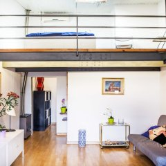 Отель Art Apartment Ognissanti Италия, Флоренция - отзывы, цены и фото номеров - забронировать отель Art Apartment Ognissanti онлайн интерьер отеля фото 2