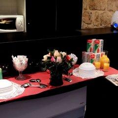 Отель Etoile Trocadero Париж удобства в номере