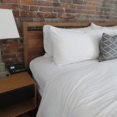 Отель Victorian Hotel Канада, Ванкувер - 1 отзыв об отеле, цены и фото номеров - забронировать отель Victorian Hotel онлайн удобства в номере