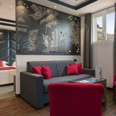 Отель Nazionale Италия, Рим - 4 отзыва об отеле, цены и фото номеров - забронировать отель Nazionale онлайн комната для гостей фото 8