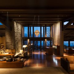 Отель Kai Aso Минамиогуни гостиничный бар