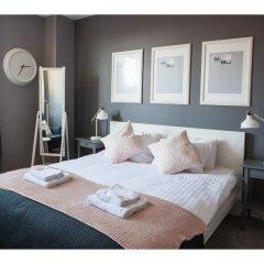 Отель Spacious 2BR Central Glasgow Flat for 4 Великобритания, Глазго - отзывы, цены и фото номеров - забронировать отель Spacious 2BR Central Glasgow Flat for 4 онлайн комната для гостей фото 3