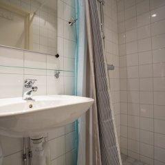 Отель Stf Gardet Стокгольм ванная фото 2