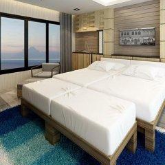Anda Beachside Hotel фото 12