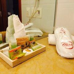 Отель Celta Мексика, Гвадалахара - отзывы, цены и фото номеров - забронировать отель Celta онлайн ванная
