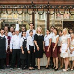Фредерик Коклен Бутик отель фото 3