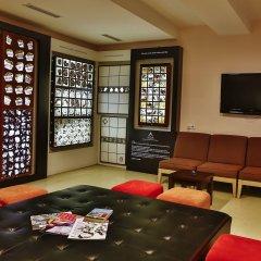 Han Hostel Airport North Турция, Стамбул - 13 отзывов об отеле, цены и фото номеров - забронировать отель Han Hostel Airport North онлайн развлечения