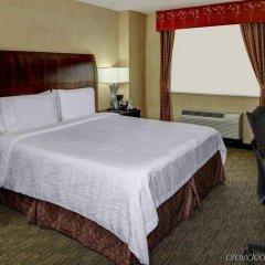 Отель Hilton Garden Inn New York/Manhattan-Chelsea комната для гостей фото 3