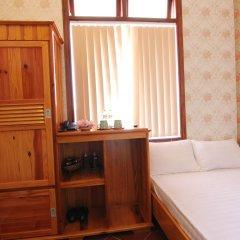 Отель Zen Valley Dalat Далат комната для гостей фото 5