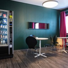Отель 20Rooms Финляндия, Вантаа - отзывы, цены и фото номеров - забронировать отель 20Rooms онлайн гостиничный бар