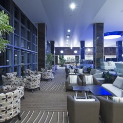 Отель Palm Wings Beach Resort & Spa Kusadasi- All Inclusive гостиничный бар
