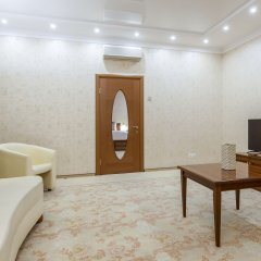 Sosnovy Bor Park-Hotel комната для гостей фото 2