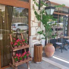 Maison Vourla Hotel Турция, Урла - отзывы, цены и фото номеров - забронировать отель Maison Vourla Hotel онлайн вид на фасад