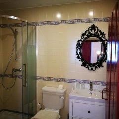 Отель Casa do Peso ванная фото 2