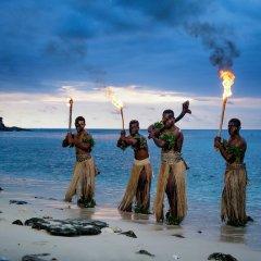 Отель Mantaray Island Resort фото 2