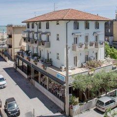 Отель Villa dei Gerani Италия, Римини - отзывы, цены и фото номеров - забронировать отель Villa dei Gerani онлайн парковка