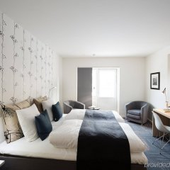 Hotel Jernbanegade комната для гостей фото 3