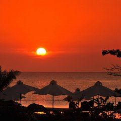 Отель Royal Zanzibar Beach Resort All Inclusive пляж фото 2