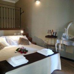 Отель Nuovo Nord Генуя комната для гостей