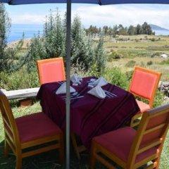 Отель Titicaca Lodge - Isla Amantani Перу, Тилилака - отзывы, цены и фото номеров - забронировать отель Titicaca Lodge - Isla Amantani онлайн детские мероприятия фото 2