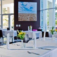 Blue Pearl Hotel Солнечный берег помещение для мероприятий
