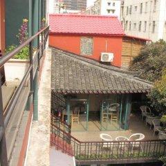 Отель Beehome International Youth Hostel- Lujiazui Китай, Шанхай - отзывы, цены и фото номеров - забронировать отель Beehome International Youth Hostel- Lujiazui онлайн фото 9