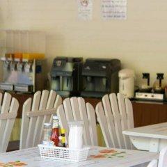 Отель P.S Hill Resort питание фото 2