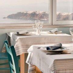 Отель Andromeda Villas Греция, Остров Санторини - 1 отзыв об отеле, цены и фото номеров - забронировать отель Andromeda Villas онлайн питание фото 3