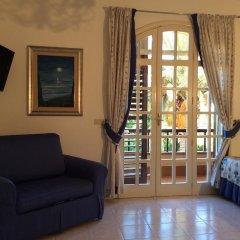 Отель B&B Dolce Casa Италия, Сиракуза - отзывы, цены и фото номеров - забронировать отель B&B Dolce Casa онлайн комната для гостей фото 2