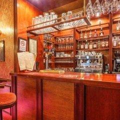 London Elizabeth Hotel гостиничный бар