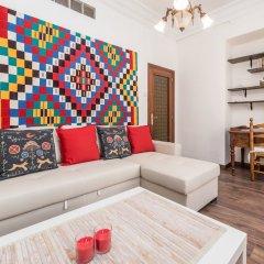 Отель Apartamento Travel Habitat Cabanyal комната для гостей фото 5