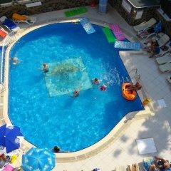 Kleopatra Tower Турция, Аланья - 6 отзывов об отеле, цены и фото номеров - забронировать отель Kleopatra Tower онлайн фото 10