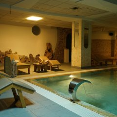 Отель Fontane Bianche Beach Club Фонтане-Бьянке фото 5