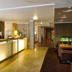 Отель Max Brown 7Th District Австрия, Вена - 1 отзыв об отеле, цены и фото номеров - забронировать отель Max Brown 7Th District онлайн интерьер отеля фото 2