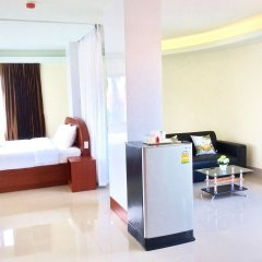Отель Smile Residence Таиланд, Бухта Чалонг - 2 отзыва об отеле, цены и фото номеров - забронировать отель Smile Residence онлайн удобства в номере